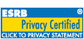 Nintendo Online Privacy Policy